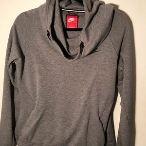 NIKE women sweatshirt